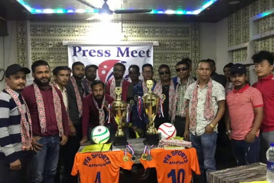 Kailali: Far West Rajdhani Cup From Tomorrow; Winners To Get Nrs 4 Lakh