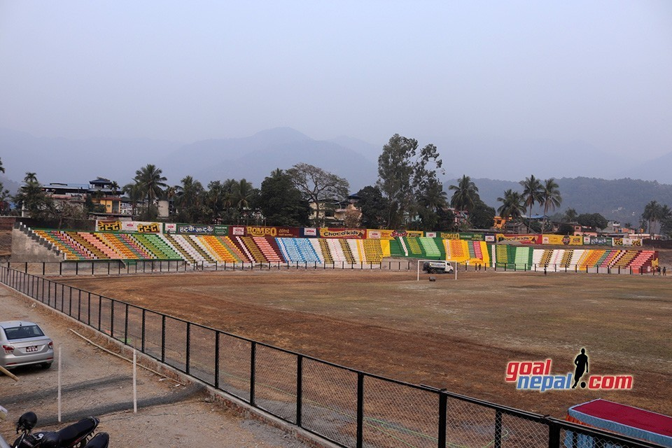Dharan FC Announces A Budget Of Nrs 10M For Four Tournaments This Year !