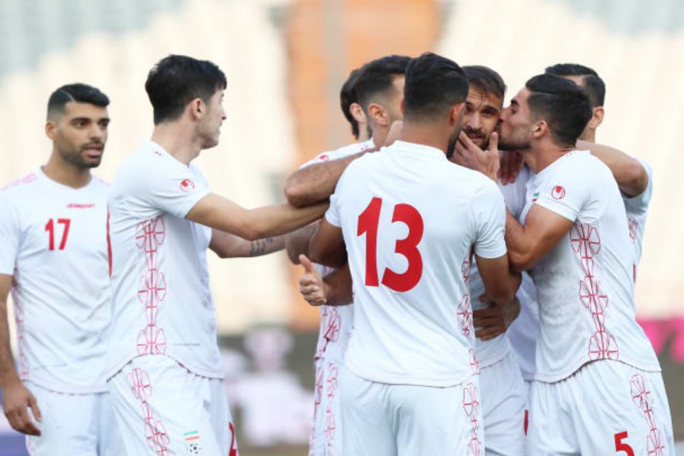 COVID Pandemic: Uzbekistan To Host IR Iran In September Friendly