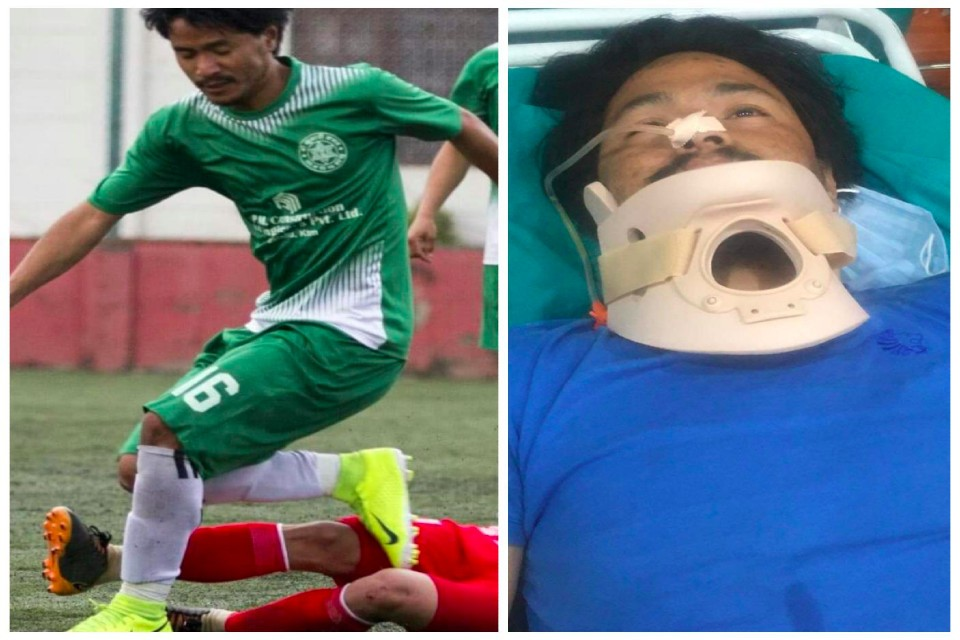 B Division League Player Mohan Taramu Suffers Serious Head Injury; Appeal For Help