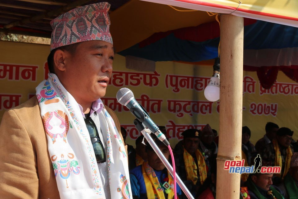 ANFA Spokesperson: We Haven't Received Formal Resignation Letter From Head Coach