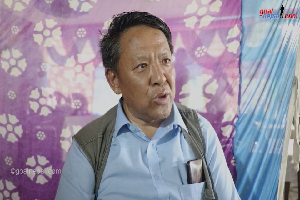 ANFA Prez Sherpa: We Will Try Our Best To Host SAFF 2021 Matches In Pokhara
