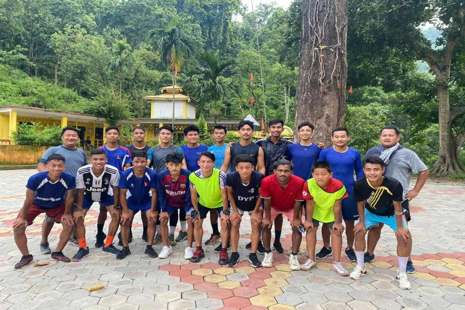 Another Club From Jhapa Confirms C Division League Qualifiers Participation