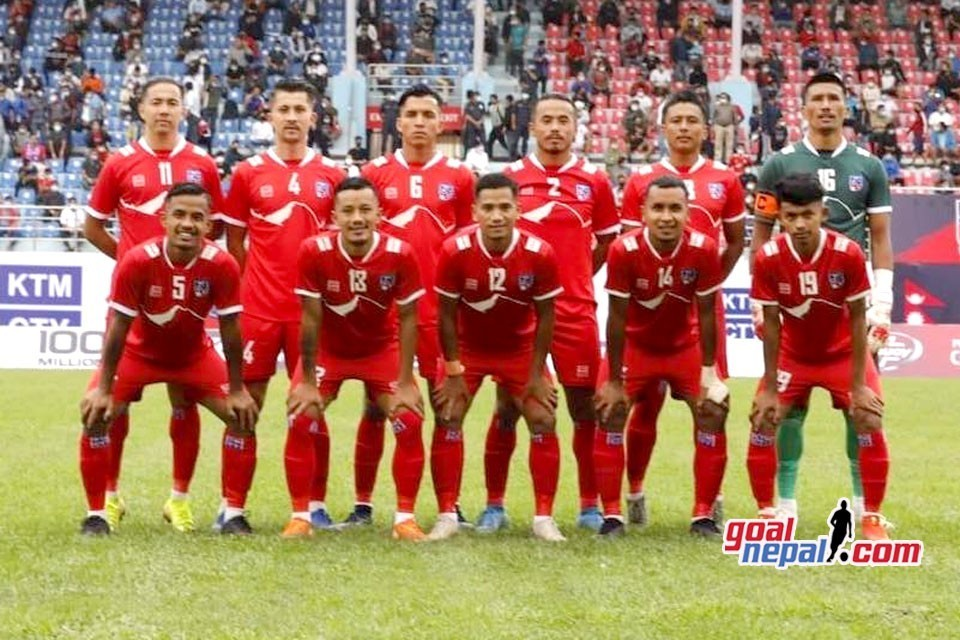 Nepal Vs India: First Eleven Against India Revealed